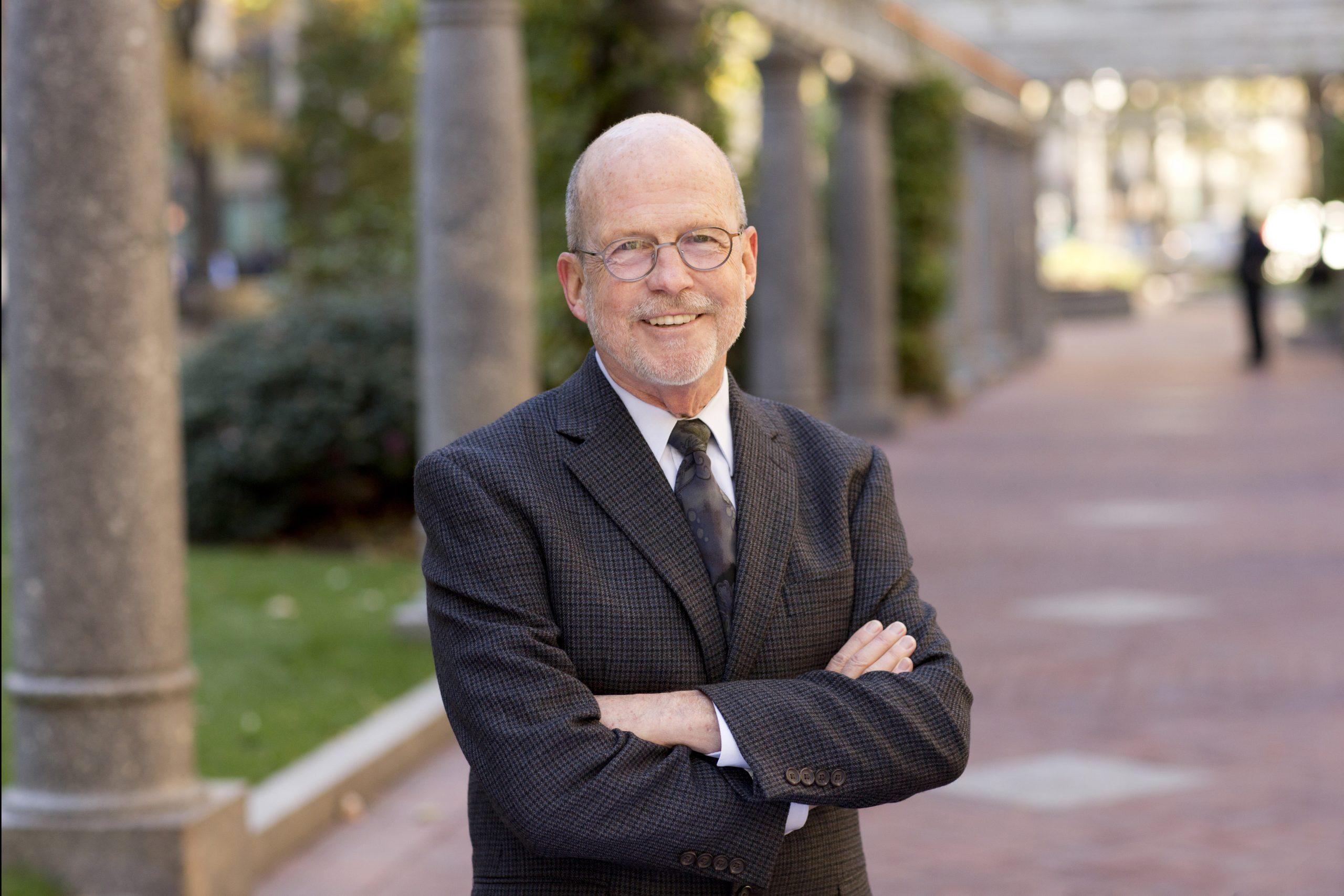 Chuck Krumroy, Partner at Barrington Partners