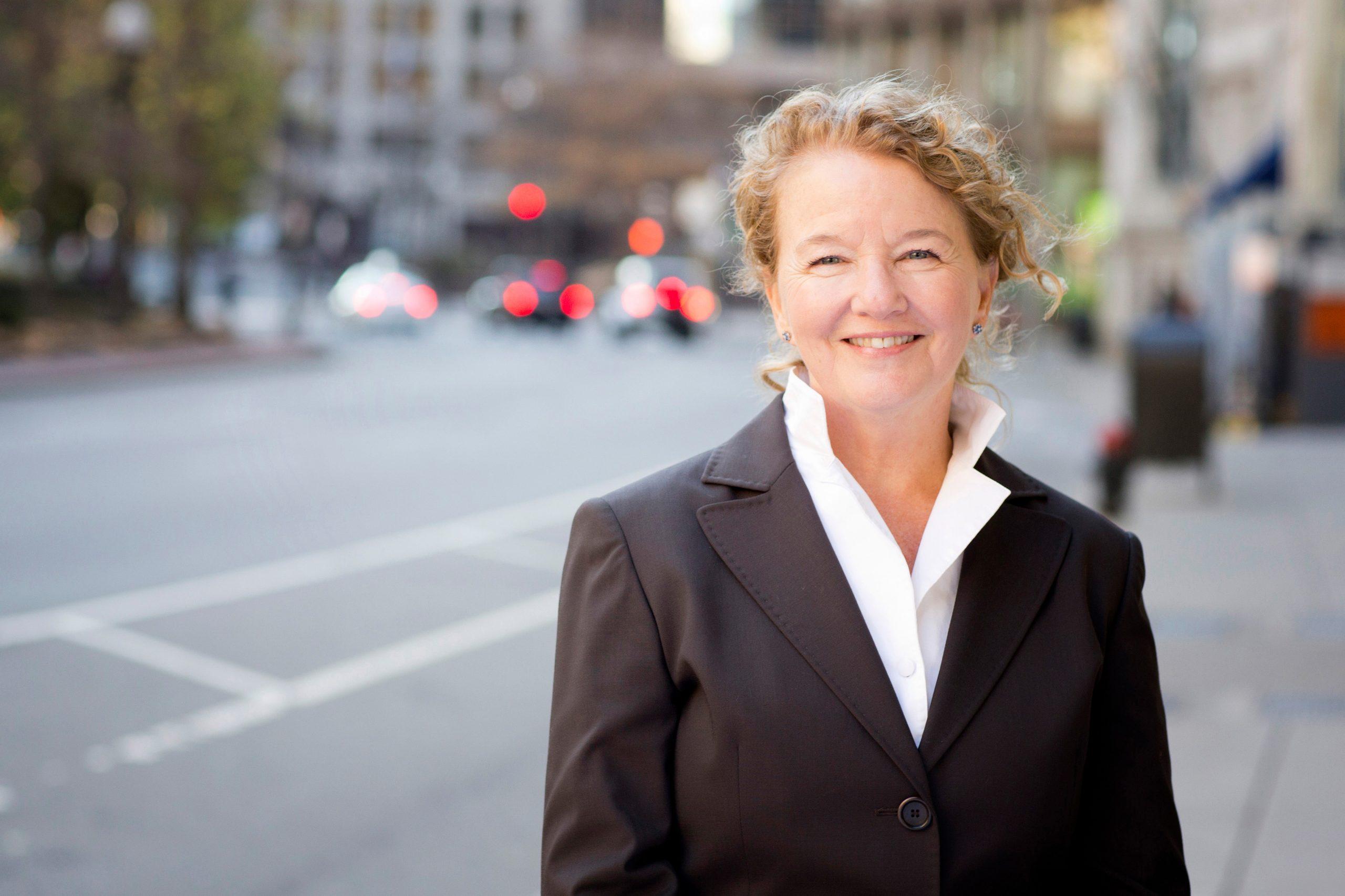Ellen Pedro, Partner at Barrington Partners