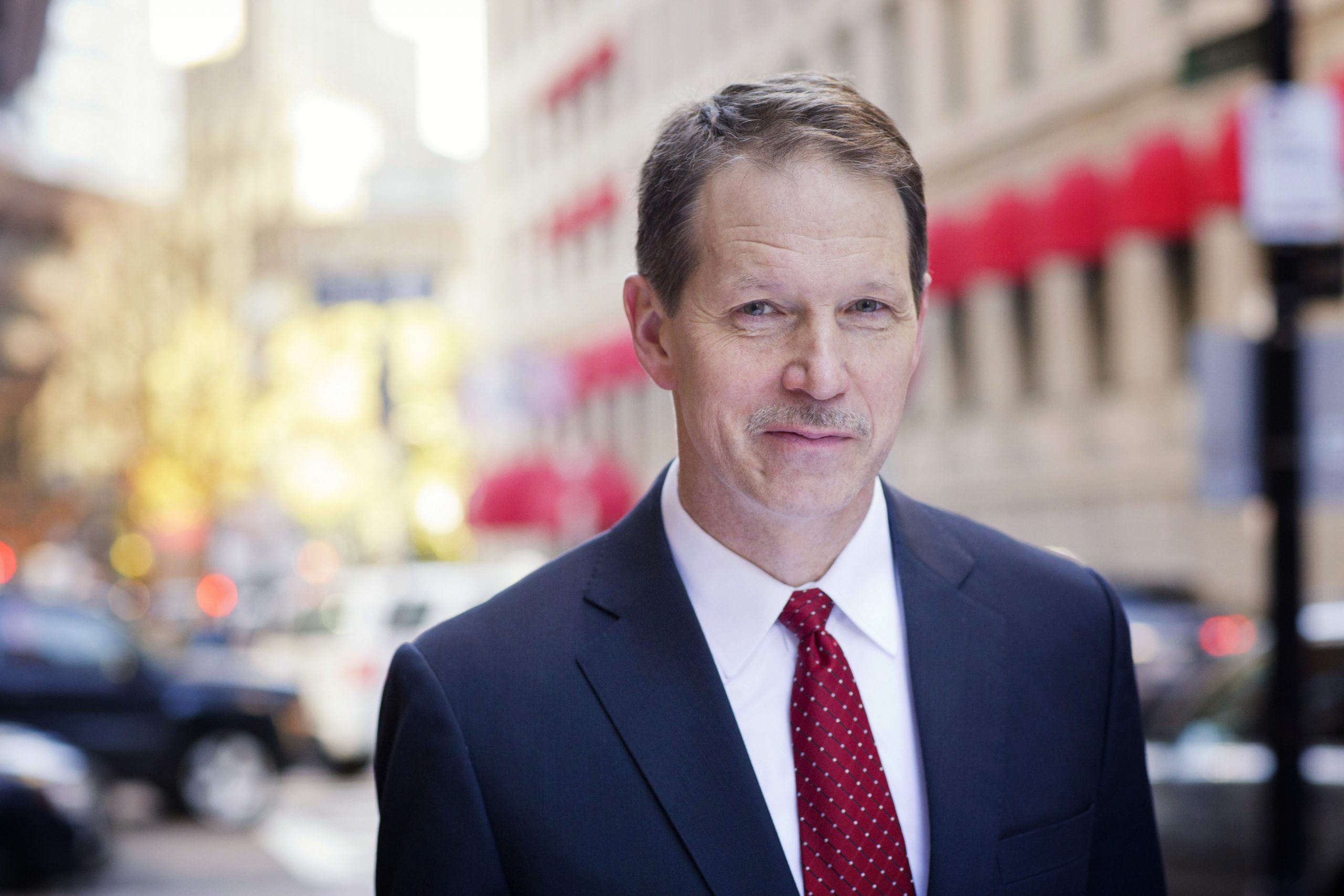 Hubbard R. Garber, CFA, CFP Managing Director at Barrington Partners
