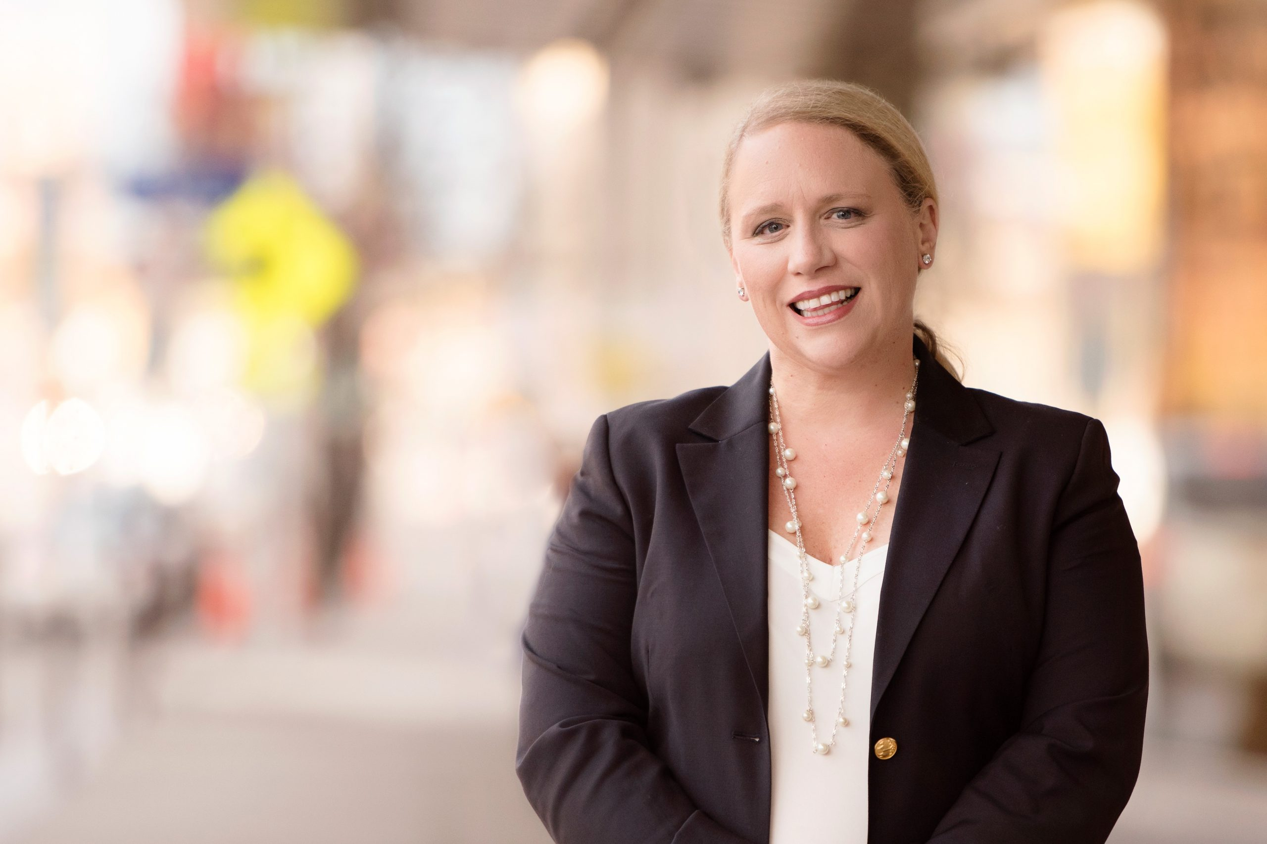 Shealyn McGuire Sullivan, Partner at Barrington Partners